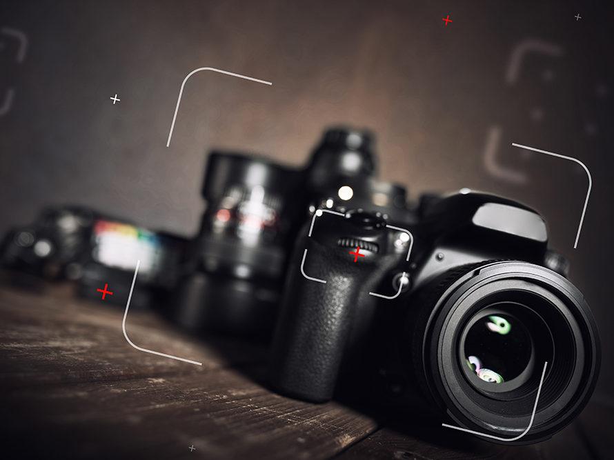 5分で分かる!一眼レフカメラの絞り値(F値)とシャッタースピード、ISO感度の関係。