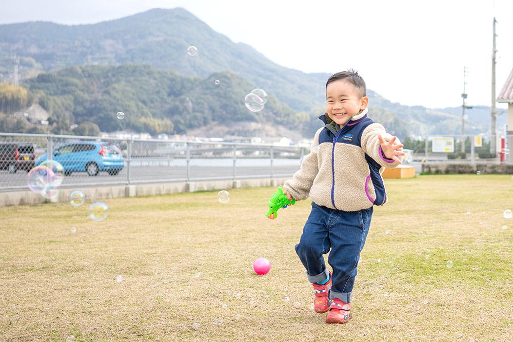 カメラがあると平凡な日常も非凡になる。~α7と一緒に子供と遊ぶ休日~