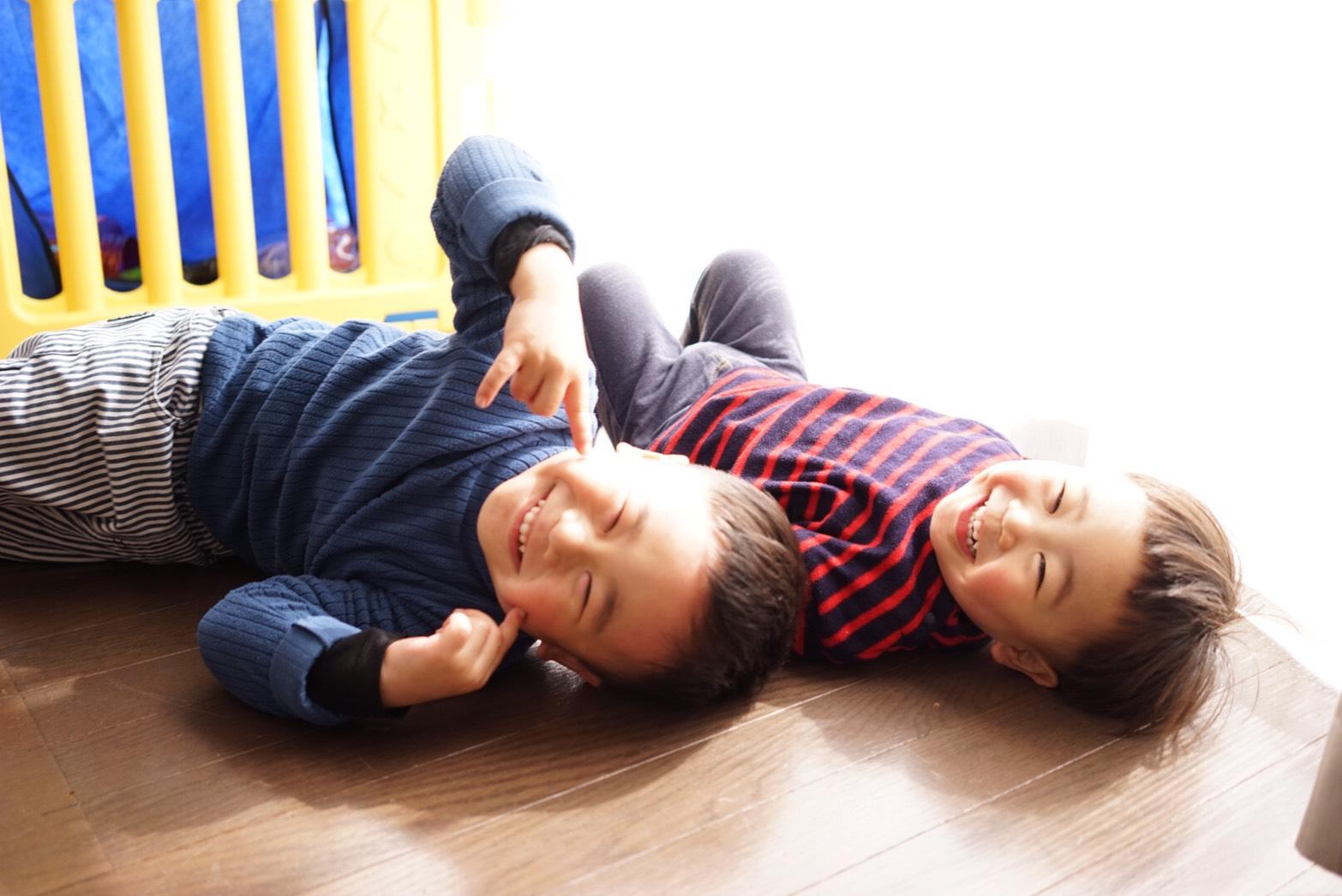 3人の子持ちパパが教える!一眼レフカメラで子供を可愛く撮影する5つのコツ