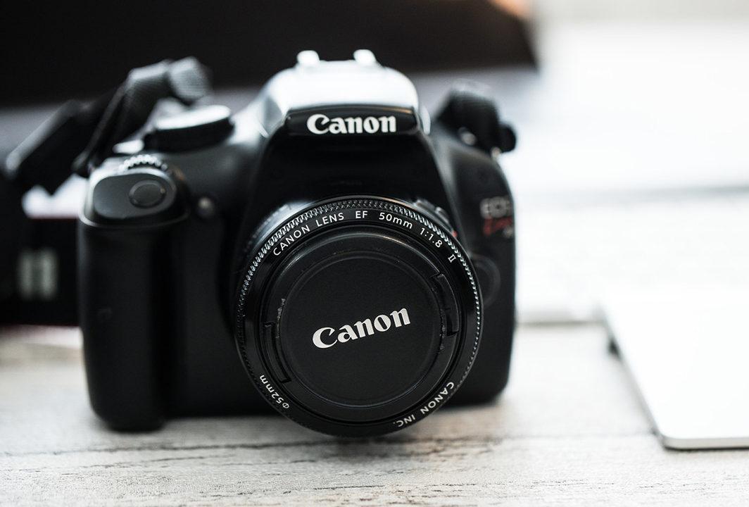 カメラを楽しむために!一眼レフカメラの「写欲」を高める5つの方法