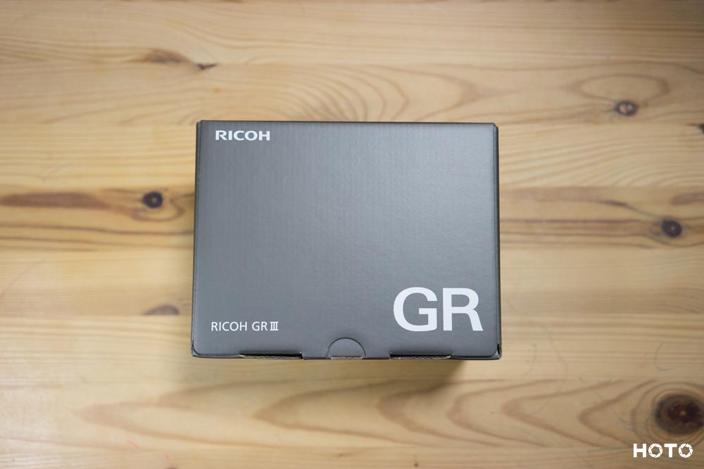GR3 開封の儀