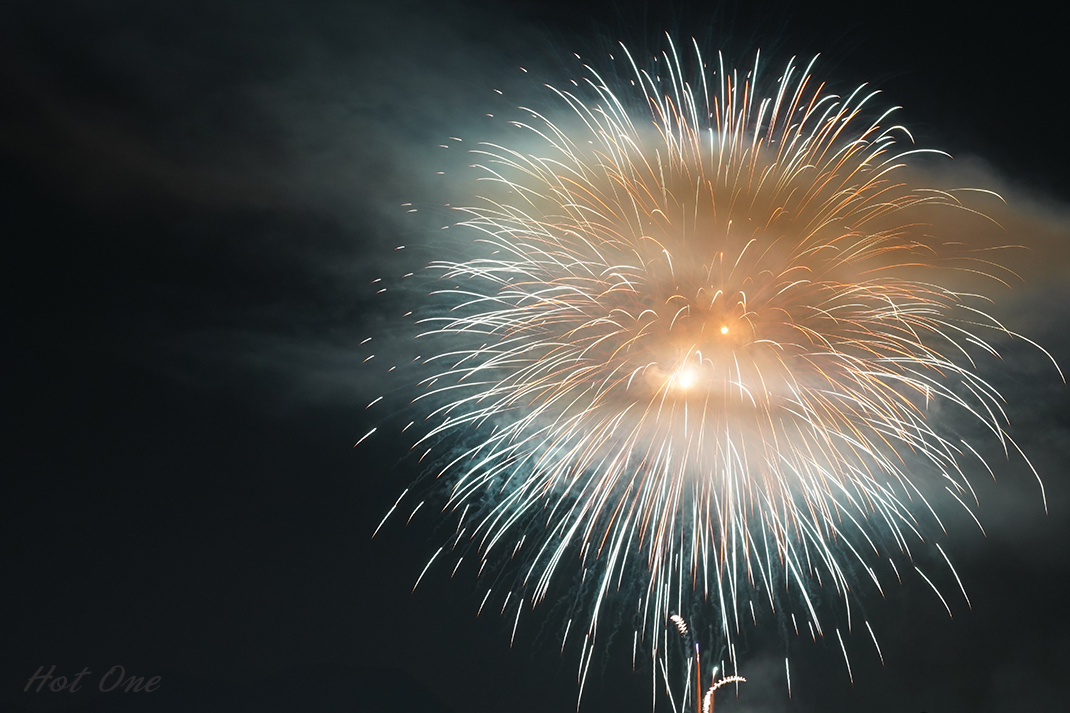 花火の撮影に初挑戦!失敗して分かった一眼レフで花火を撮影するときのポイント4つ